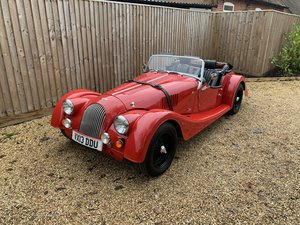Picture of 2013 Morgan Roadster 3.7 V6 For Sale