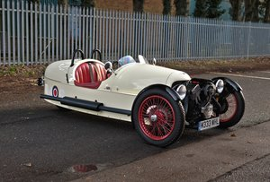Picture of 2016 Morgan 3 Wheeler For Sale