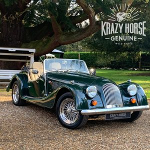 Picture of 2004 Morgan 4/4 Lowline in Sport Green SOLD