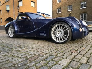 Picture of 2016 Morgan Aero 8. Under Offer.