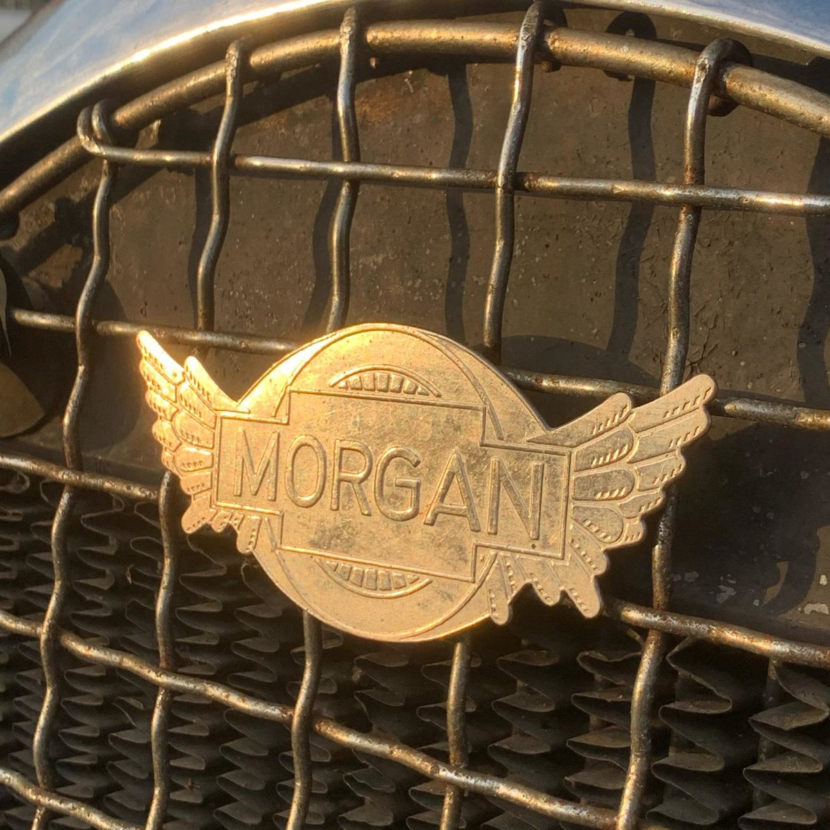 1946 Morgan 3 Wheeler For Sale (picture 19 of 20)