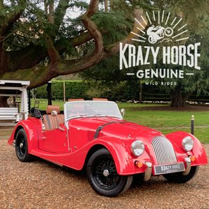 Picture of 2017 Morgan Plus 4 For Sale