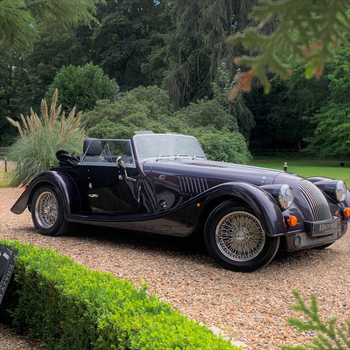 2020 The New Morgan Plus Four For Sale (picture 4 of 17)