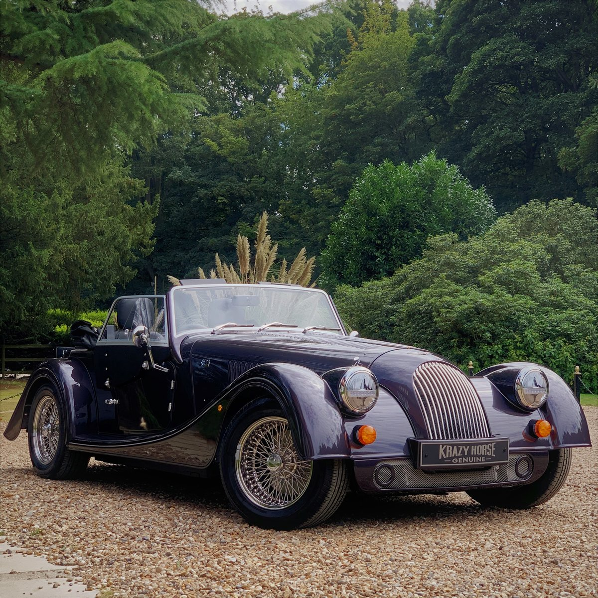 2020 The New Morgan Plus Four For Sale (picture 5 of 17)