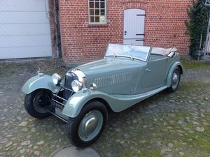 Picture of 1954 Morgan Plus 4 - Rare, from the 1st year of production For Sale