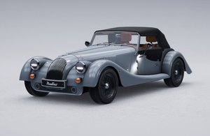 Picture of 2021 Brand New Morgan Plus 4 Manual For Sale