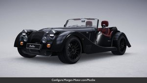 Picture of 2021 New Model Morgan Plus 6 For Sale