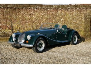 Picture of 1986 Morgan Plus 8 3.5 V8 2-seater Lot's of recent maintenance For Sale