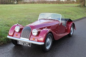 Picture of Morgan 4/4 1958 -  To be auctioned 26-03-21 For Sale by Auction