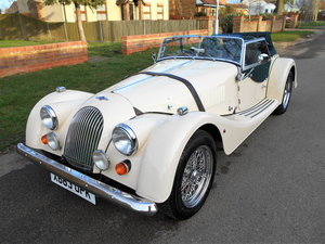 Picture of 2001 Morgan Plus 8 SOLD