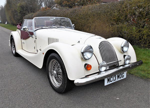 Picture of 2013 Morgan Plus 4 SOLD