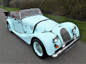 Picture of 2010 Morgan Plus 4 4-Seater SOLD