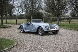 Picture of 1995 Morgan Plus 4 For Sale