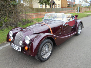 Picture of 2020 Morgan Plus 4 110 Edition SOLD
