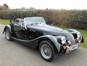 Picture of 2014 Morgan Plus 4 SOLD