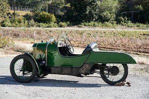 Picture of 1921 Darmont Morgan Three Wheel Runabout For Sale