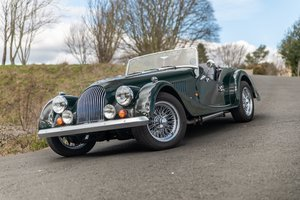 Picture of 1987 Morgan 4/4 2 Owner Car only 15711 miles For Sale