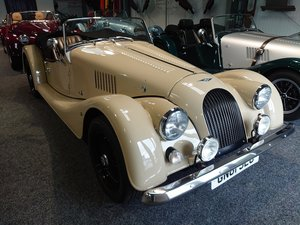 Picture of 2011 Morgan Plus 4 For Sale