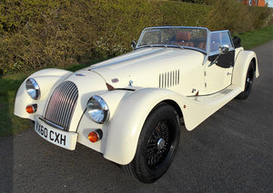Picture of 2010 Morgan Plus 4 Sport SOLD