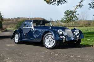 Picture of 2006 Morgan Plus 4 For Sale