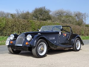 Picture of 1978 Morgan 4/4 Two-Seater For Sale by Auction
