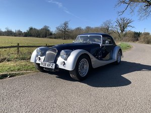 Picture of 2008 Morgan Roadster Lightweight For Sale