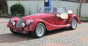 Picture of 2021 New Unregistered Morgan Plus Four Automatic - Fresh Stock For Sale
