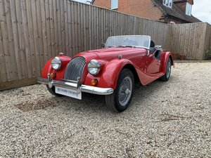 Picture of 1997 Morgan 4/4 1800 zetec for sale For Sale