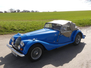 Picture of 1989 Morgan 4/4 Two Seater For Sale