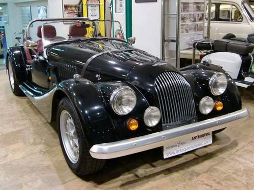 MORGAN PLUS 8 - 1989  For Sale (picture 1 of 6)