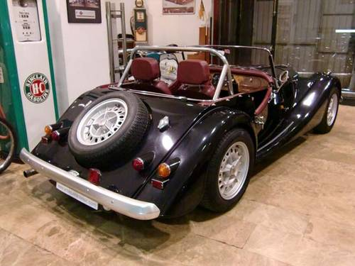 MORGAN PLUS 8 - 1989  For Sale (picture 2 of 6)