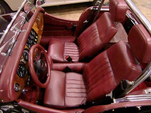 MORGAN PLUS 8 - 1989  For Sale (picture 3 of 6)