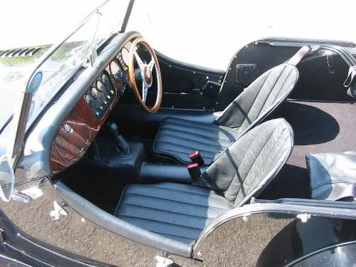 1993 Superb Morgan Plus 4 for hire! For Hire (picture 2 of 4)