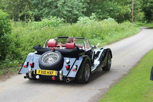 2009 Stunning Morgan for hire - perfect for your special day! For Hire (picture 2 of 6)
