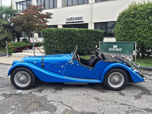 1975 Morgan - 4/4 1600 2 Seater FULLY RESTORED SOLD (picture 2 of 6)
