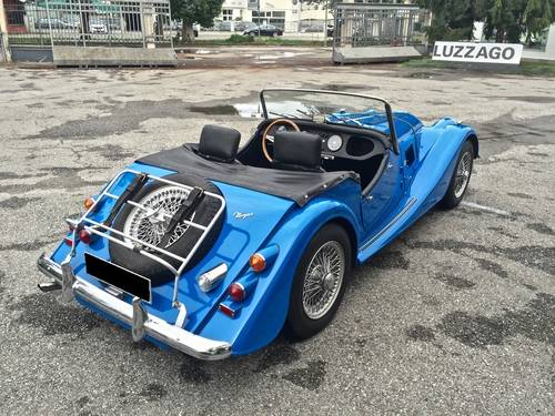 1975 Morgan - 4/4 1600 2 Seater FULLY RESTORED SOLD (picture 3 of 6)