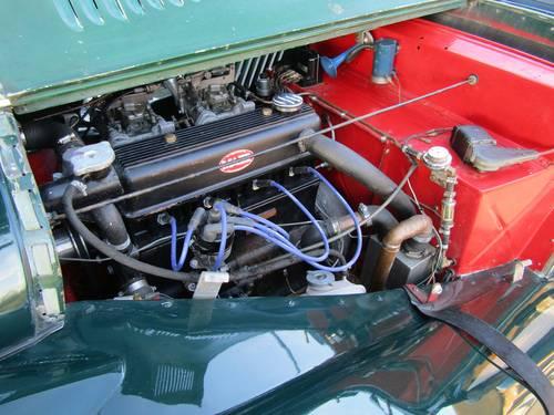 """1960 Morgan Plus-4, Period """"E"""" FIA Race car. SOLD (picture 6 of 6)"""