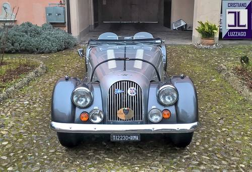 1975  MORGAN PLUS 8 For Sale (picture 1 of 6)
