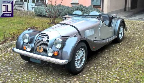 1975  MORGAN PLUS 8 For Sale (picture 2 of 6)