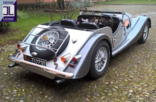 1975  MORGAN PLUS 8 For Sale (picture 3 of 6)