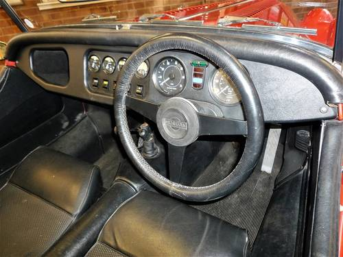 1982 4/4 2 SEATER 1.6 CVH SOLD (picture 4 of 6)