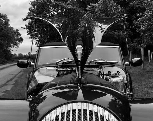 2002 '02 Morgan Aero 8 - Stunning Low Mileage SOLD (picture 6 of 6)