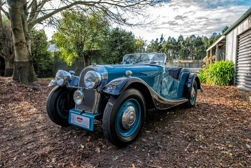 1936 Handbuilt, With Character! SOLD (picture 1 of 6)