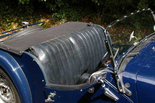 1969 Morgan 4/4 2 seater SOLD (picture 3 of 5)