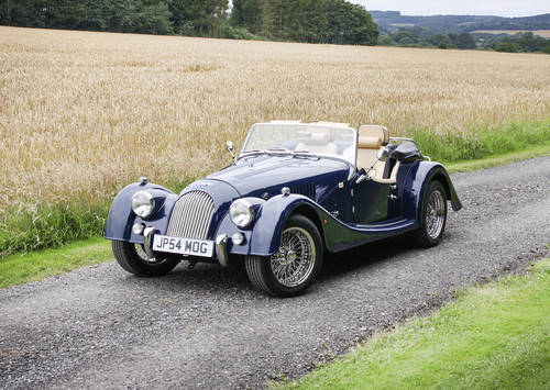 2004 Morgan 3.0L V6 **SOLD** For Sale (picture 1 of 6)