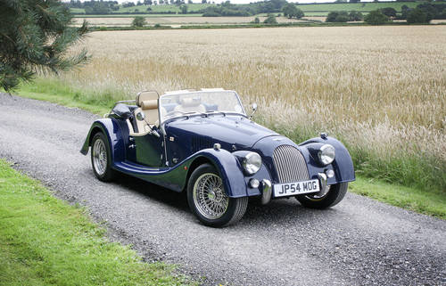 2004 Morgan 3.0L V6 **SOLD** For Sale (picture 2 of 6)