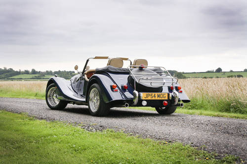 2004 Morgan 3.0L V6 **SOLD** For Sale (picture 6 of 6)