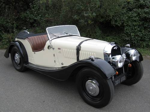 1939 Morgan 4/4. Series 1 SOLD (picture 1 of 1)