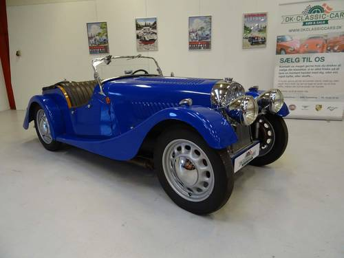 1947 Morgan 4-4 Two-Seater Series I For Sale (picture 1 of 6)