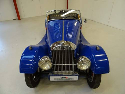 1947 Morgan 4/4 Two-Seater Series I For Sale (picture 2 of 6)